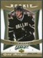 2007/08 Upper Deck Gold Script #372 Matt Niskanen RC 92/100