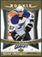 2007/08 Upper Deck MVP Gold Script #379 David Perron RC 57/100
