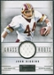 2011 Panini Playbook Grass Roots Materials #31 John Riggins /99