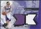 2004/05 Upper Deck SPx Winning Materials #BM Brad Miller