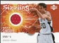 2005/06 Upper Deck Rookie Debut Sizzling Swatches #MG Manu Ginobili