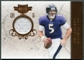 2011 Panini Plates and Patches Jerseys #1 Joe Flacco /299