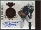 2011 Panini Plates and Patches #127 Denarius Moore RC Autograph /405
