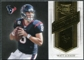 2011 Panini Plates and Patches Honors #13 Matt Schaub /249