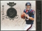 2011 Panini Plates and Patches Silver #176 T.J. Yates RC /100