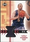 2003/04 Upper Deck Standing O Swatches #JKPH Jason Kidd