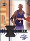 2003/04 Upper Deck Standing O Swatches #SMPH Stephon Marbury