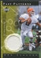 2001 Upper Deck Legends Past Patterns Jerseys #PPTC Tim Couch