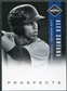 2011 Panini Limited Prospects #10 Alex Santana /249