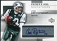2004 Upper Deck Finite HG Signatures #FSCP Chad Pennington Autograph