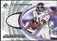 2004 Upper Deck SP Game Used Edition Authentic Fabric #AFDC Daunte Culpepper