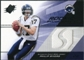 2004 Upper Deck SPx Rookie Swatch Supremacy #SWRPR Philip Rivers