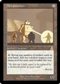 Magic the Gathering Urza's Destiny Single Metalworker - SLIGHT PLAY (SP)