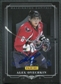 2011 Panini Black Friday Autographs #9 Alexander Ovechkin 1/1