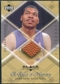 1999/00 Upper Deck Black Diamond A Piece of History #DG Devean George H