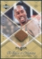 1999/00 Upper Deck Black Diamond A Piece of History #GP Gary Payton H