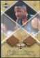 1999/00 Upper Deck Black Diamond A Piece of History Double #TB Terrell Brandon H