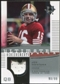 2007 Upper Deck Ultimate Collection Achievement Patches #UAPJM Joe Montana 90/99