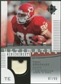2007 Upper Deck Ultimate Collection Achievement Patches #UAPTG Tony Gonzalez /99