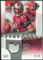 2007 Upper Deck Ultimate Collection Game Patches #UGPAS Alex Smith QB /99