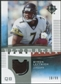 2007 Upper Deck Ultimate Collection Game Patches #UGPBL Byron Leftwich /99