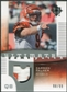 2007 Upper Deck Ultimate Collection Game Patches #UGPPA Carson Palmer /99