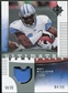 2007 Upper Deck Ultimate Collection Game Patches #UGPWI Roy Williams WR /99