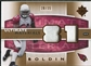 2007 Upper Deck Ultimate Collection Materials Patches #UMAB Anquan Boldin /35
