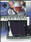 2007 Upper Deck Ultimate Collection Rookie Rewind Super Patches #LM Laurence Maroney /99