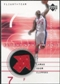 2001/02 Upper Deck Flight Team Flight Patterns #LO Lamar Odom
