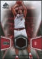 2007/08 Upper Deck SP Game Used #104 Andre Iguodala Jersey