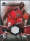 2007/08 Upper Deck SP Game Used #106 Ben Gordon Jersey