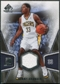 2007/08 Upper Deck SP Game Used #111 Danny Granger Jersey