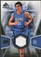 2007/08 Upper Deck SP Game Used #112 Darko Milicic Jersey