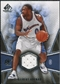 2007/08 Upper Deck SP Game Used #119 Gilbert Arenas Jersey
