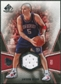 2007/08 Upper Deck SP Game Used #121 Jason Kidd Jersey