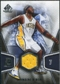 2007/08 Upper Deck SP Game Used #123 Jermaine O'Neal Jersey