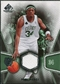 2007/08 Upper Deck SP Game Used #132 Paul Pierce Jersey