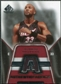 2007/08 Upper Deck SP Game Used Authentic Fabrics #AFAM Alonzo Mourning