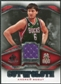 2007/08 Upper Deck SP Game Used Cut from the Cloth #CCAB Andrew Bogut