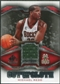 2007/08 Upper Deck SP Game Used Cut from the Cloth #CCMR Michael Redd