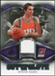 2007/08 Upper Deck SP Game Used Cut from the Cloth #CCSN Steve Nash