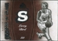 2007/08 Upper Deck SP Game Used Swatch of Class #SCLB Larry Bird