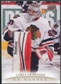 2011/12 Upper Deck Canvas #C137 Corey Crawford