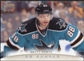 2011/12 Upper Deck Canvas #C186 Brent Burns