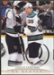 2011/12 Upper Deck Canvas #C188 Logan Couture