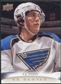 2011/12 Upper Deck Canvas #C192 T.J. Oshie