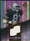 2004 Upper Deck Reflections Pro Cuts Jerseys Gold #PCBR Tim Brown