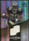 2004 Upper Deck Reflections Pro Cuts Jerseys Gold #PCDM Deuce McAllister