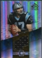 2004 Upper Deck Reflections Pro Cuts Jerseys Gold #PCJD Jake Delhomme SP
